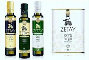 Какое оливковое масло везти из Турции