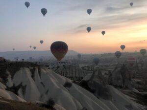 В Турцию в ноябре