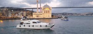 Стамбул экскурсии на русском