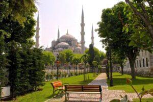 Экскурсии на русском языке в Стамбуле