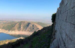 Пергамон Бергама Измир Турция