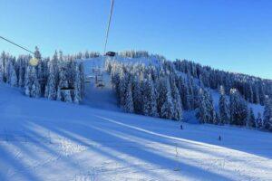 Где покататься на лыжах в Турции