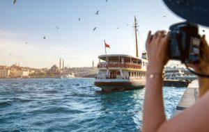Экскурсии в Стамбуле на русском