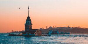 Экскурсии на русском в Стамбуле