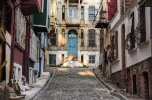 Экскурсии в Стамбуле на русском Балат