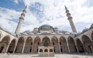Экскурсии в Стамбуле с гидом