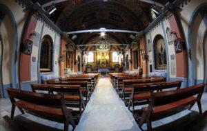 Церковь Святой Марии Драперис