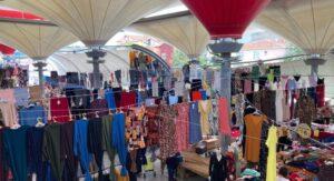 Рынки Стамбула