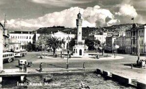 Измир История города