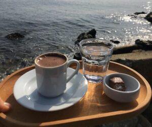 Турецки кофе марки