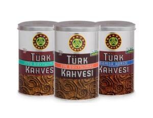 Турецкий кофе Kahve Dünyası