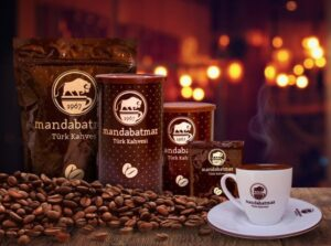 Турецкий кофе Mandabatmaz