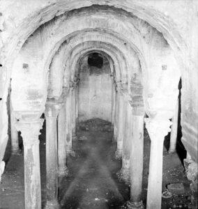 Цистерна Феодосия (Шерефие)