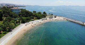Стамбул в июле