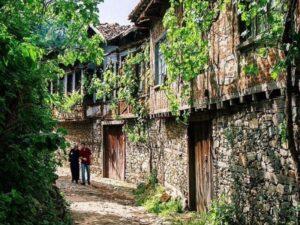 Деревня Джумалыкызык Бурса