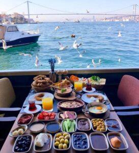 Стамбул в июле что посмотреть