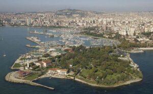 Парк Фенербахче Стамбул
