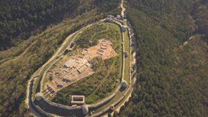 Крепость Айос в Стамбуле