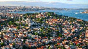 Стамбул сегодня