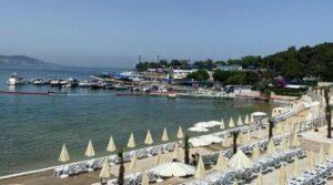Где искупаться в Стамбуле