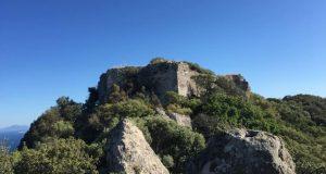 Античный город Стробилос, Бодрум