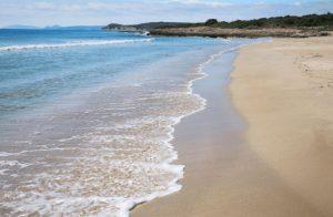 Пляжи Чешме