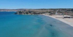 Пляж Пырланта